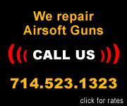 We Repair Airsoft Guns