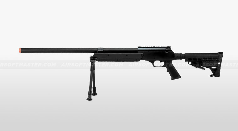 5 Best Airsoft Sniper Rifle Under $150 for 2019