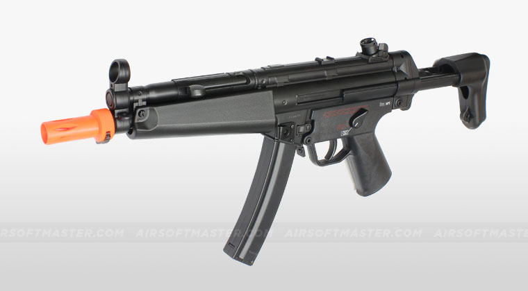 6 Best Airsoft Guns Under 200 For 2019 Airsoftmaster Com